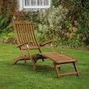 Hand Made Wooden Relaxing Chair, For Outdoor