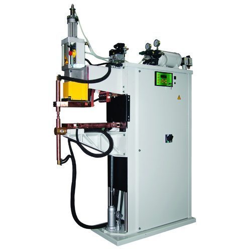 Two Phase Spot Welding Machine