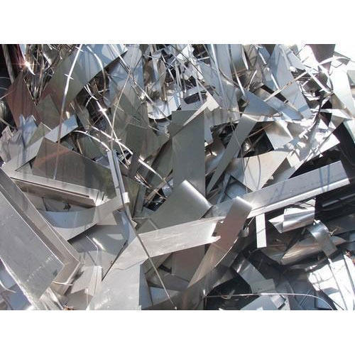 Stainless Steel Sheet Scrap At Rs 87750 Ton Stainless