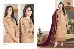 Full Sleeve Palak Salwar Suit