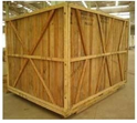 Heavy Duty Wooden Packing Box