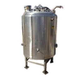 Reactors for Chemical and Pharmaceutical Industry