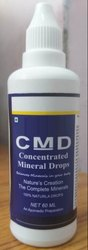 Concentrated Mineral Drop (CMD)