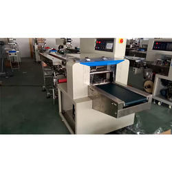 Vegetable Packing Machines