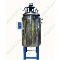 Industrial Stainless Steel Fermenter