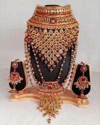 Parampara Angosree Jewellery D-002