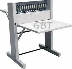 Sticker Half Cutting Machine 24