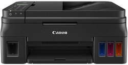 Canon Pixma G4010 All In One Inkjet Printer Multi-Function Printer
