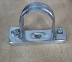 GI Saddle Clamp -Size - 25mm,32mm,40mm