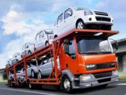 Car Carrier Service