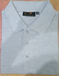 Casual Cotton Polo High Quality T Shirt