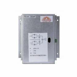 High Voltage Thyristor Switching, 220 V