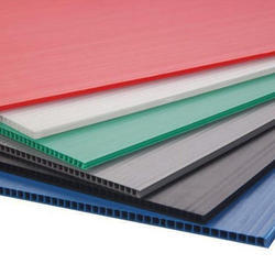 PP Cartonplast Sheet