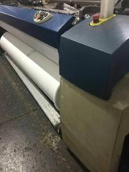Used Picanol Omni / Omni Plus Air Jet Looms