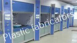 Laboratory Fume Cupboards