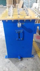 160 - 2500 Kva Oil Cooled Motor Starting Auto Transformer, 220-690 V