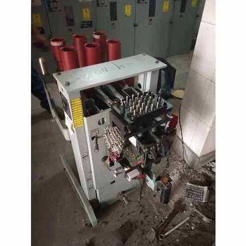 Switchgear Maintenance and Testing Service - HV Switchgear
