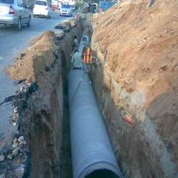 Good Pipe Line Work