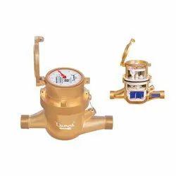 Dasmesh Multijet Water Meter