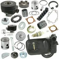 Vespa Crank Shaft & Cylinder Piston Assembly PX LML Star Stella 125 150 200 2T 4T Scooter Spare Part