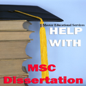 Pune MSc Dissertation Writing Services
