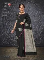 Presents Designer Silk Sarees