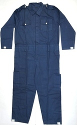 Navy Blue Safety Dangri