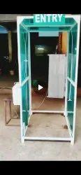 Full Body Sanitizing Machine