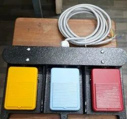 Foot Switch 3 Pedal