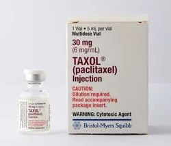 Taxol  100 mg Injection