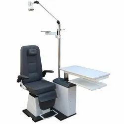 ASF Optical Refraction Chair Unit