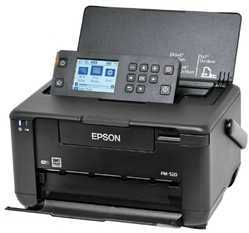 Epson Photo Printer Available Discount Sale, Pm-520