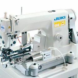 One-needle, Lock-stitch Machine
