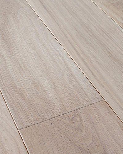 White Oiled Oak Wood Flooring
