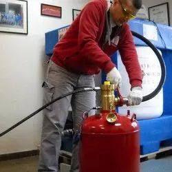 ABC Type Fire Extinguisher Refilling Services, Location: Local Area