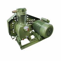 Borewell Compressors Pumps