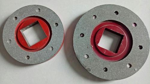 CMK Electromagnetic Disc Brake Liner, Weight:0.540 kg