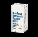 Bromfenac Ophthalmic Solution
