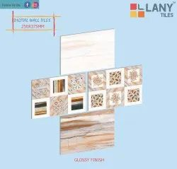 250X375mm Digital Wall Tiles