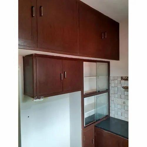 Kitchen Cabinets Wall Mounted
