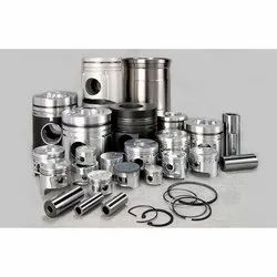 Stainless Steel IPL Pistons And Rings