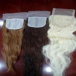 Hair King Wigs Lace Closure Hair