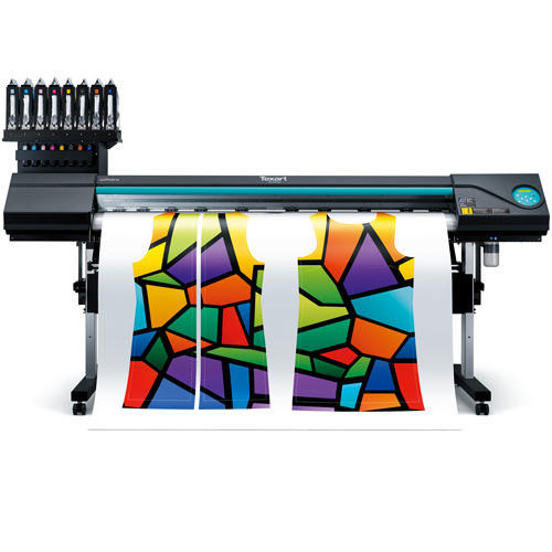 Roland Dye Sublimation Printer, Model/Type: Rt640