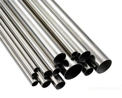 Stainless Steel ERW 310 Pipes