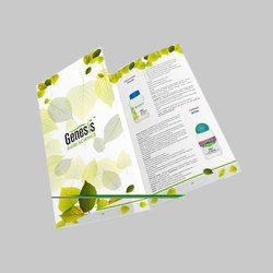 Agro Products Catalogue Printing Service