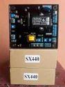 Sx460 AVR