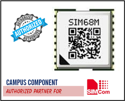 Simcom SIM68M GPS Module