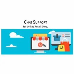 Online Live Chat Customer Support Services