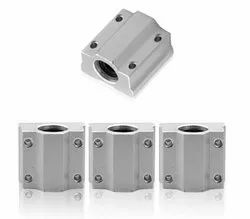 Linear Bush Bearing SC8UU SCS8UU 8mm LM8UU Bush Pillow Block