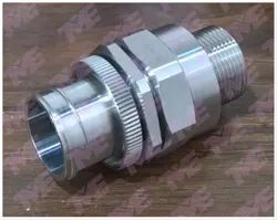 Stainless Steel Conduit Cable Gland